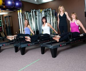 personal trainer guelph, group fitness guelph, and virtual training guelph image