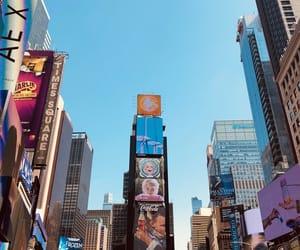 amazing, bigapple, and city image