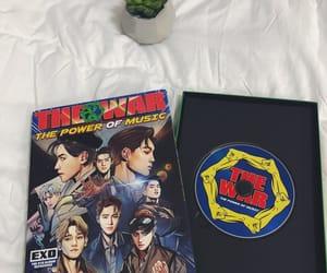 album, do, and exo image