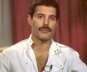 Freddie Mercury and sexy image