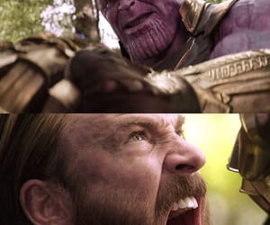 Avengers, battle, and wakanda image