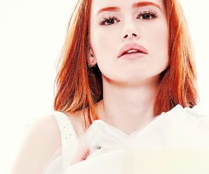 beauty, pretty, and madelaine petsch image