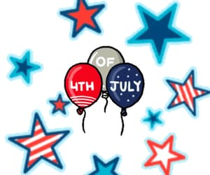 4th of july, celebrate, and freedom image