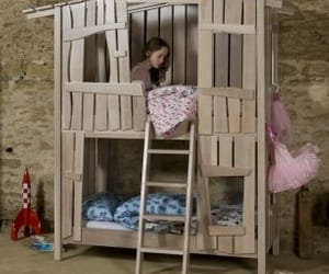 bedroom furniture, buy bedroom furniture, and treehouse bunk bed image
