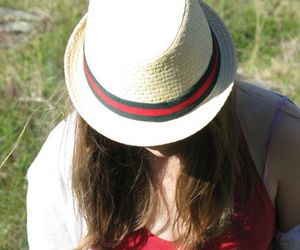 hat and trilby image