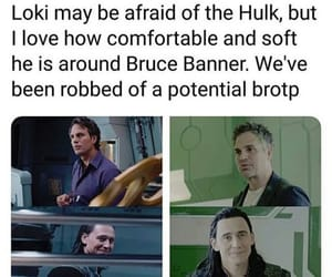 Avengers, mark ruffalo, and the hulk image