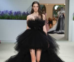 fashion and Giambattista Valli image