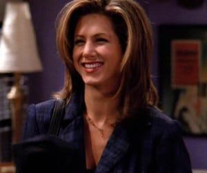 90s, Jennifer Aniston, and Joey image