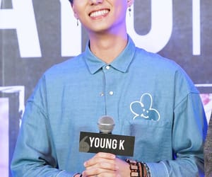 day6, 151210, and youngk image