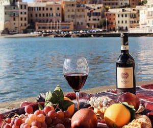 Amalfi, delicious, and fruit image