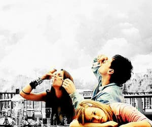 skins, Effy, and cook image