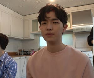 boys, jaehwan, and wanna one image