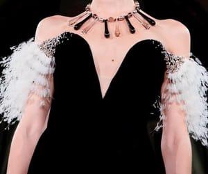 Armani, details, and fashion image