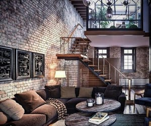 apartment, architecture, and home image