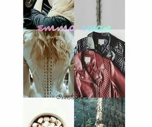 asthetic, pugnale, and emma swan image
