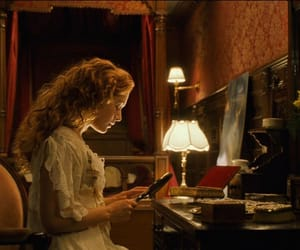 movie, rose, and titanic image