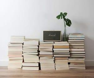 books, list, and marshall image