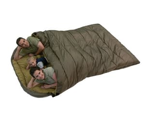 sleeping bags, camping tents, and camping accessories image