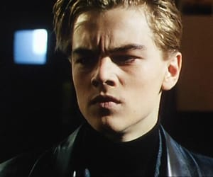 actor, leonardo dicaprio, and The Basketball diaries image