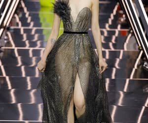 Couture, haute couture, and runway image