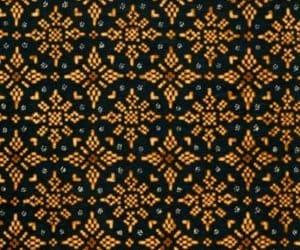batik, geometric, and indonesia image