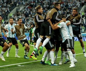 argentina and argentina nt image