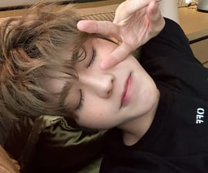nine percent, cai xukun, and would die for you image