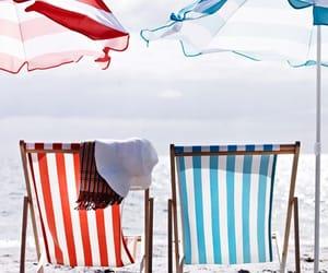 america, 4thofjuly, and beach image