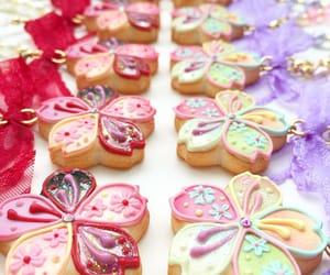 candy, Cookies, and kawaii image