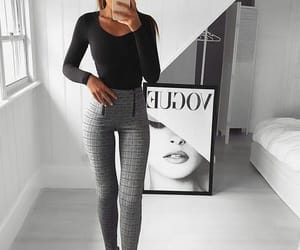 style and clothes image