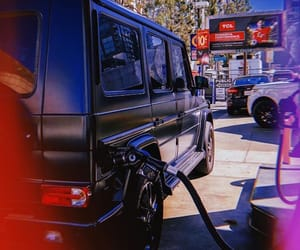 chill, summer, and g63 image