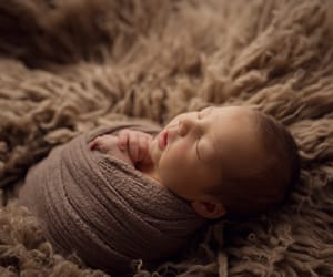 baby, newborn, and photography image