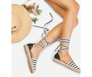 footwear, 4thofjuly, and heels image