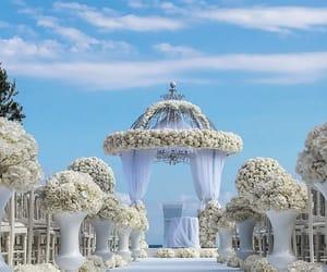 beautiful, flowers, and idee image