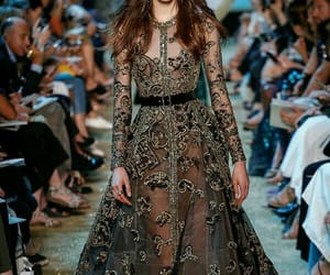dress and elie saab image