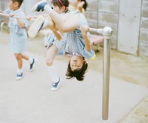 japones, kids, and japón image