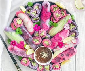 cucumber, enjoy, and food image