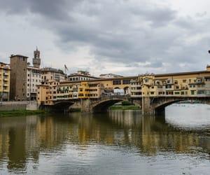 adventure, bridge, and cities image