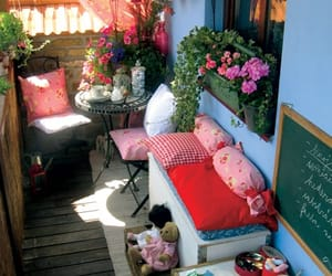 balcone and home decor image