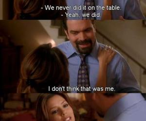 Desperate Housewives, gabby, and carlos solis image