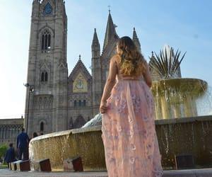 girl, guadalajara, and Prom image