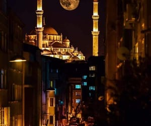 🇹🇷, 🕌, and 🌃 image