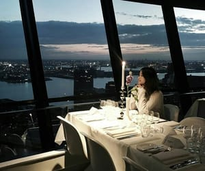 euromast, romantic, and view image