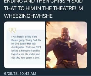 funny, josh brolin, and Marvel image