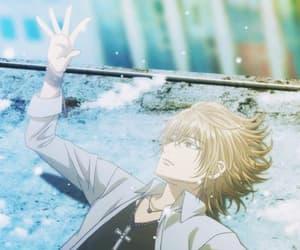 anime, beautiful, and K image