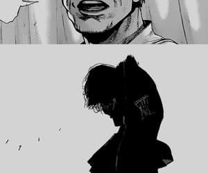 tokyo ghoul, tokyo ghoul re, and yukinori shinohara image
