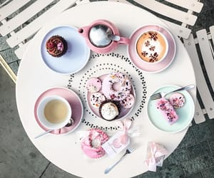 breakfast, afternoon tea, and coffee image