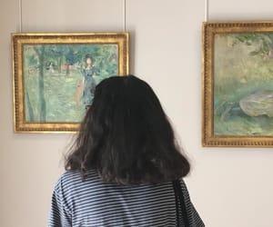 aesthetic, art, and corot image