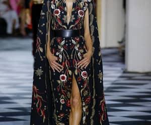 alessandra ambrosio, fashion, and vogue image