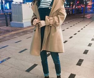 fashion, asian, and outfit image
